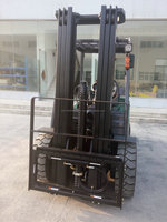 4 ton TCMC diesel forklift mitsubishi s6s forklift engine parts Factory direct sale