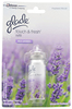 TOUCH & FRESH REFILL WILD LAVENDER AEROSOL AIR FRESHENER 12ML