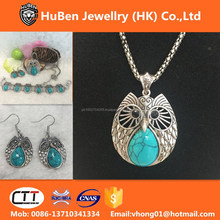 2016 gold plated jewellery /fashion jewelry wholesale cheap fashion sterling jewelry jewelry set wholesale from China/ODM/OEM