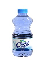 330 mL Natural Mountain Spring Bottled Water