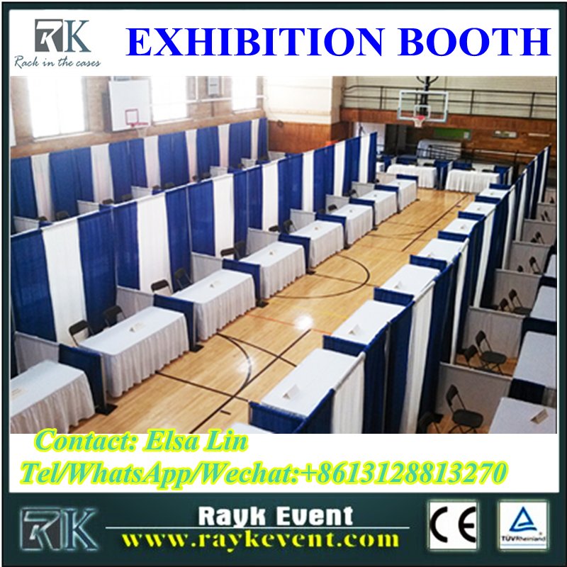Custom trade show inflatable booth outdoor trade show booth portable exhibition booth for sale