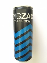 ZIGZAG VODKA MIX