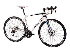 Giant Defy Advanced 2, Carbon, Road Bike, 2016, Size M/L
