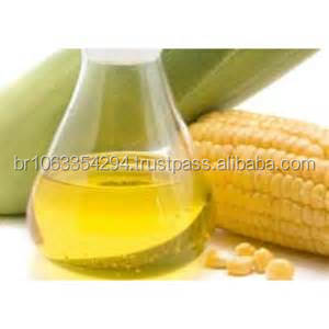 Refined Corn Oil in stock out there