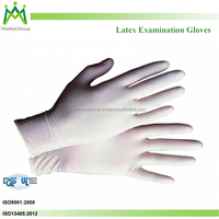 latex glove raw materials