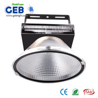 LED High Bay Light project light 110lm/watt 20meter tall building supermaket exihibition hall 70/100/150w 5years warranty