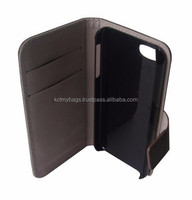 PU Leather smartphone casing