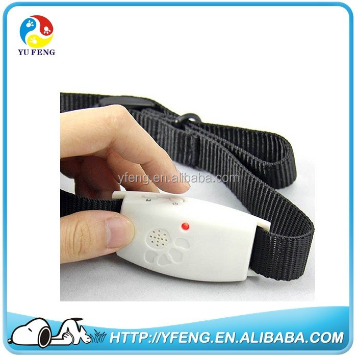 Ultrasonic Pets Pest Repeller Killer with Battery Use