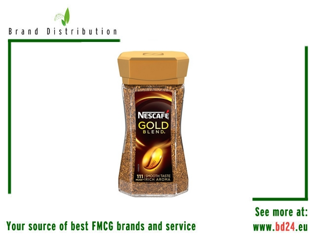 NESCAFE 200g Gold instant Coffee