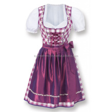 2016 NEW DESIGNS DIRNDL DRESS