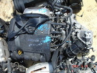 G4FC BRAND NEW ENGINE