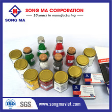 SONG MA WHITE/BLUE/ YELLOW/ RED/GREEN Masterbatch with best price