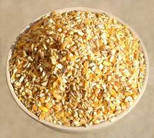 Crushed Yellow Corn For Sale