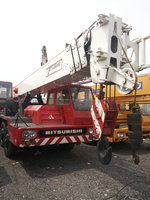 25 ton TADANO crane truck TG250E Japan origin for sale