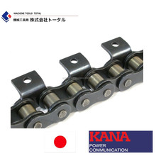 Japanese standard oil less transmission kit chain RoHS certified