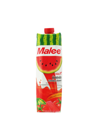 montra malee watermelon mixed tomato juice