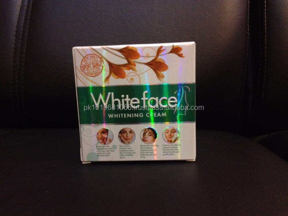 White Face Whitening Cream, Whitening Anti Aging, Lightning,