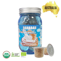 Wholesale BANABAN Coconutt Rich Hot Drink - Organic Coconut Oil Powder,Dried Coconut Powder