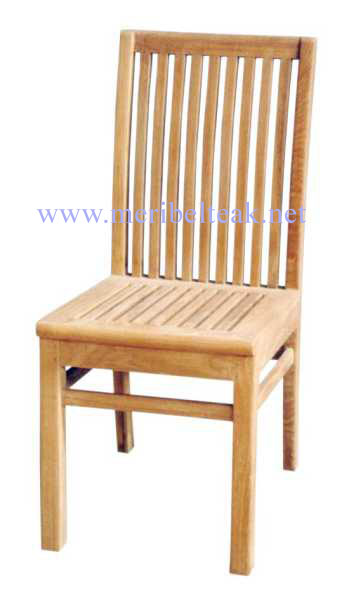 Indonesia Furniture-Olympus Chair-Teak Furniture