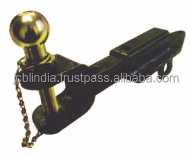 Draught connector for Kubota and Iseki Tractor