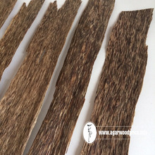 Special price Aloeswood Agarwood chips thin pieces - Quang Nam province central Vietnam 500 grs collection grade