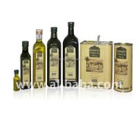 Farmer's Olive Oil in Bottles cans Tin