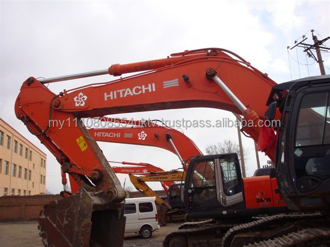 Good contition used Hitachi ZX470-3 excavator,used Hitachi ZX470-3 excavator