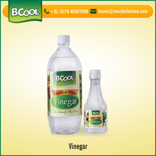 100% Pure Distilled White Vinegar