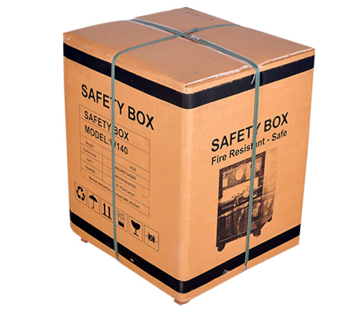 Hot sale mini digital home safe/ electrical safety box - KS 80 F