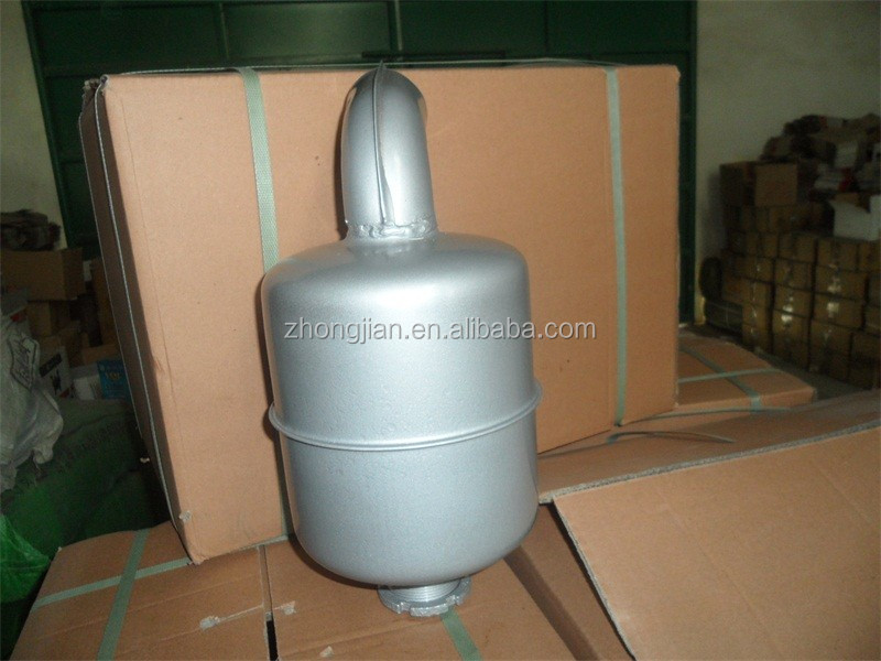 diesel engine parts ZS1115 silencer