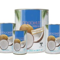 Coconut Milk Thailand