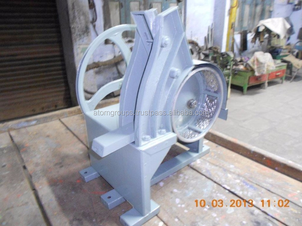 high efficient bar soap making machine No. B - 2