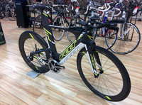 BUY GENUINE IA2 Triathalon Bicycle Size 54cm Dura Ace 9070 Di2