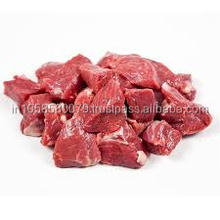 FROZEN HALAL LAMB MEAT PIECES