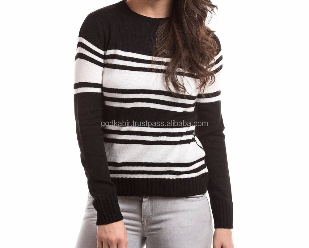 Best vintage design new high and top famous best wool used made wholesale latest offer base rate new handmade women sweater.
