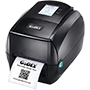 GODEX RT860i - 600dpi Barcode Printer