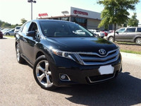 2015 Toyota Venza Limited AWD V6 NEW Export Full Option