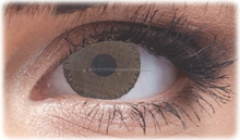 Korea Iris Color Contact Lens Daily 1 month 3month 6month 1 year using crazy lens with 42% water content 14.2,17,22 mm diameter