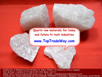 SILICA QUARTZ direct from Mine Owner-All Sizes