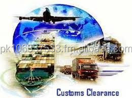 CUSTOMS HOUSE AGENTS FOR ALL TYPES OF ITEMS - CUSTOMS CLEARING AGENTS IN KARACHI AND ISLAMABAD