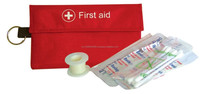 41419 First Aid Kit with Key Ring ( promotional gift, corporate gift, premium gift, souvenir )