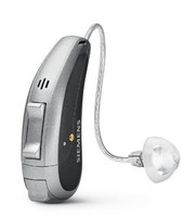 siemens 2015 bte hearing aids FDA & CE rechargable latest technology