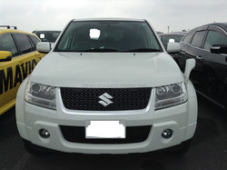 GOOD CONDITION USED CARS FOR SUZUKI ESCUDO 2.4XG EXPORTED FROM JAPAN