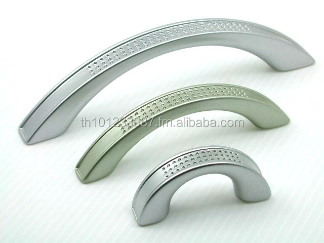 Furniture ABS Plastic Handle 852 Size 32mm., 64mm., 96mm.
