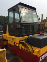 Used Vibrating double drum CA211 road roller for sale,used Dynapac CA211 compactor 0086-13621636527