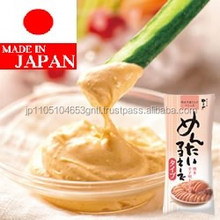 High quality Japanese mayonnaise suppliers , spicy cod roe flavor