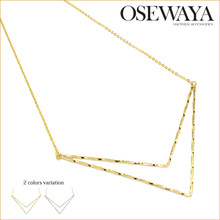 delicate line necklaces for shanghai necklaces buyers