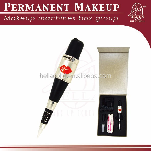 Taiwan brand semi permanent makeup tattoo machine buy for Tattooed eyeliner brand