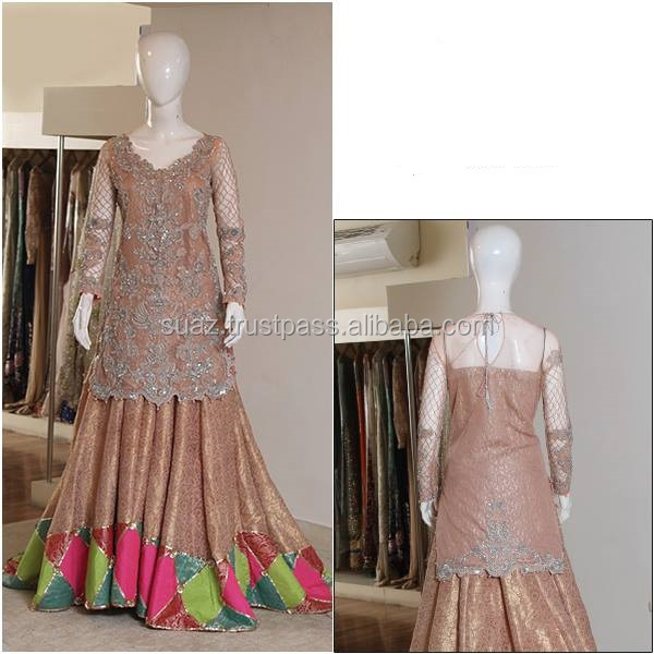 Sharara Suits , Gharara Suits , Pakistan Ladies fancy bridal dresses , Pakistan Traditional Bridal wear , Eastern Bridal suits