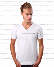 Wholesale China online shopping factory manufacture plain blank custom polo t shirt with